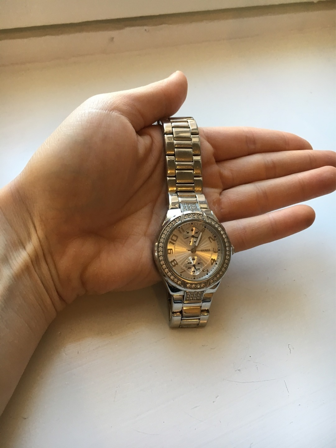 Women's watches - GUESS photo 2