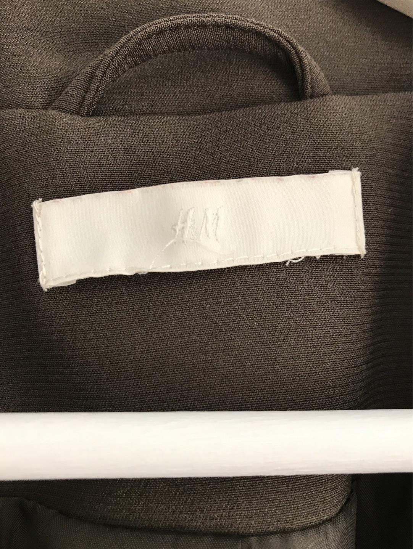 Damers blazerjakker og jakkesæt - H&M photo 4