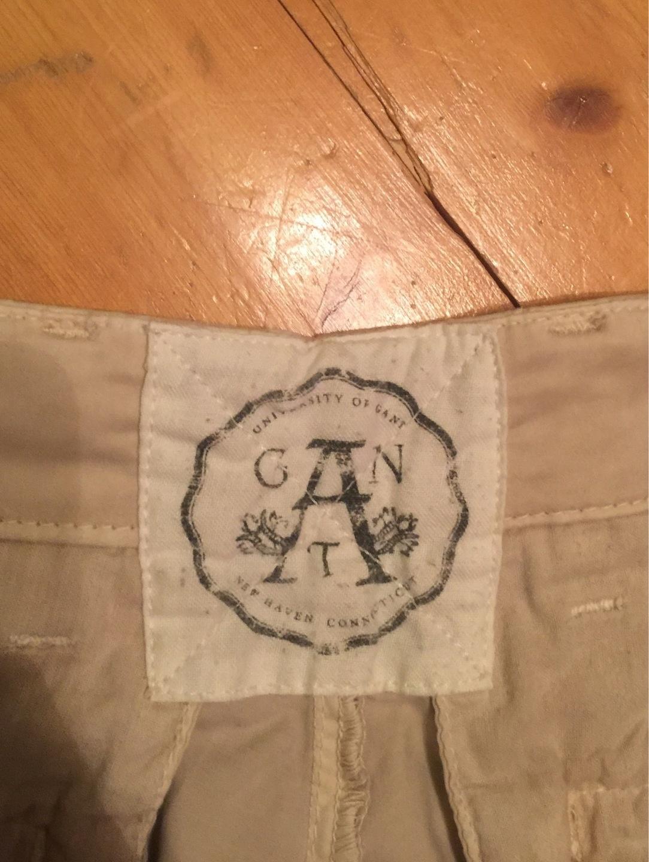 Women's shorts - GANT photo 4