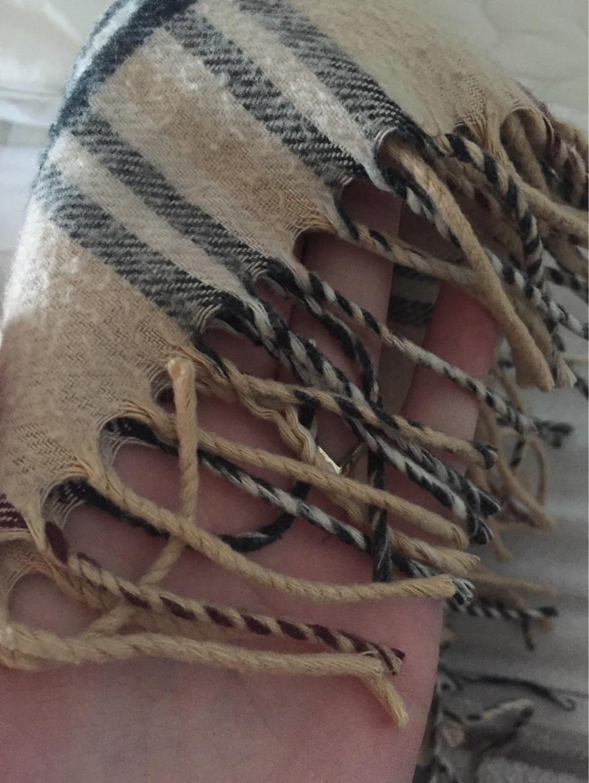 Naiset huivit & saalit - THOMAS BURBERRY photo 3