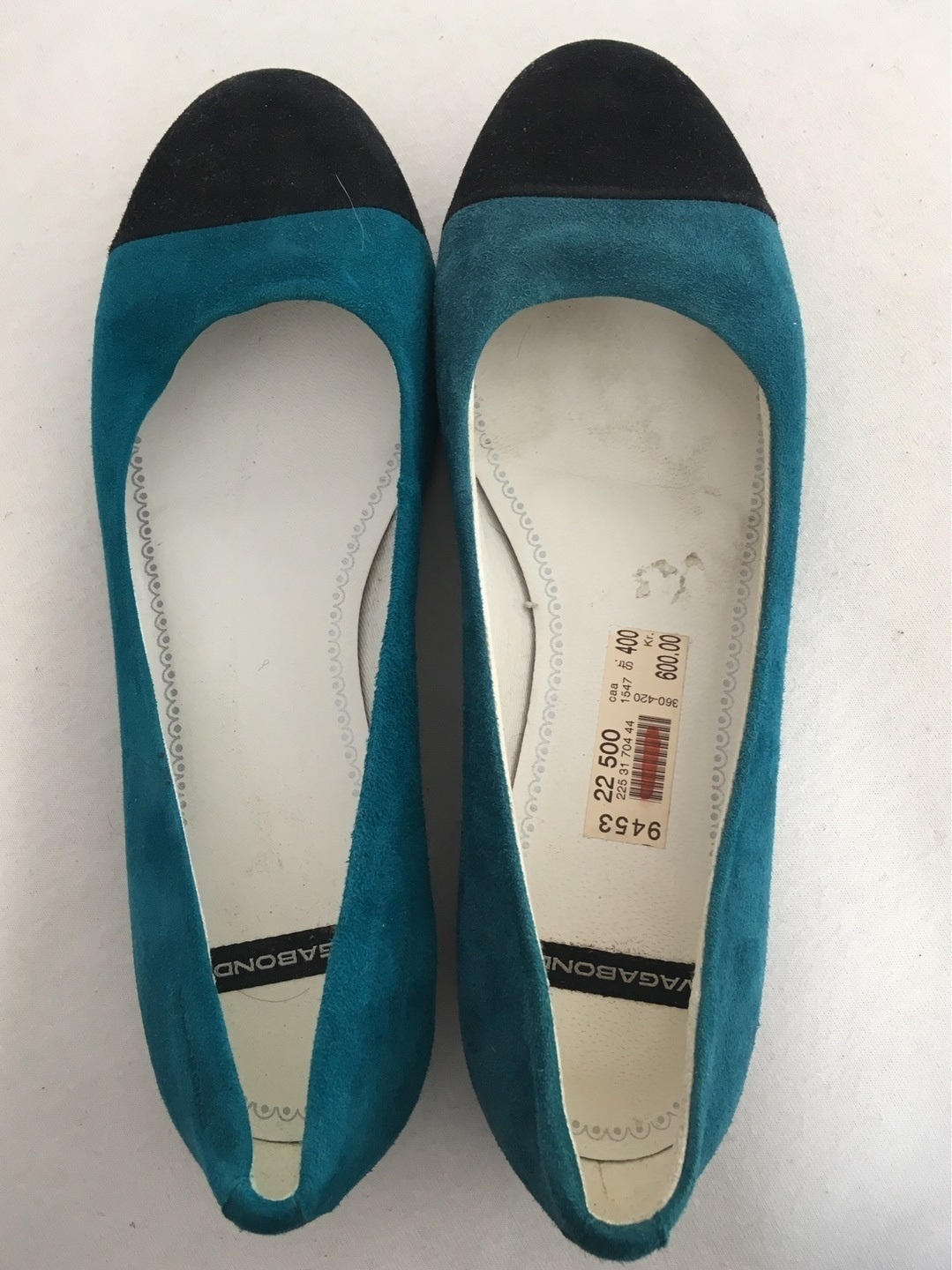 Women's flats & loafers - VAGABOND photo 1