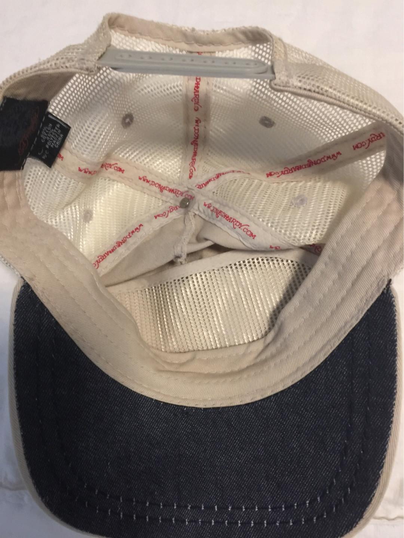 Damers hatte og kasketter - ED HARDY photo 2