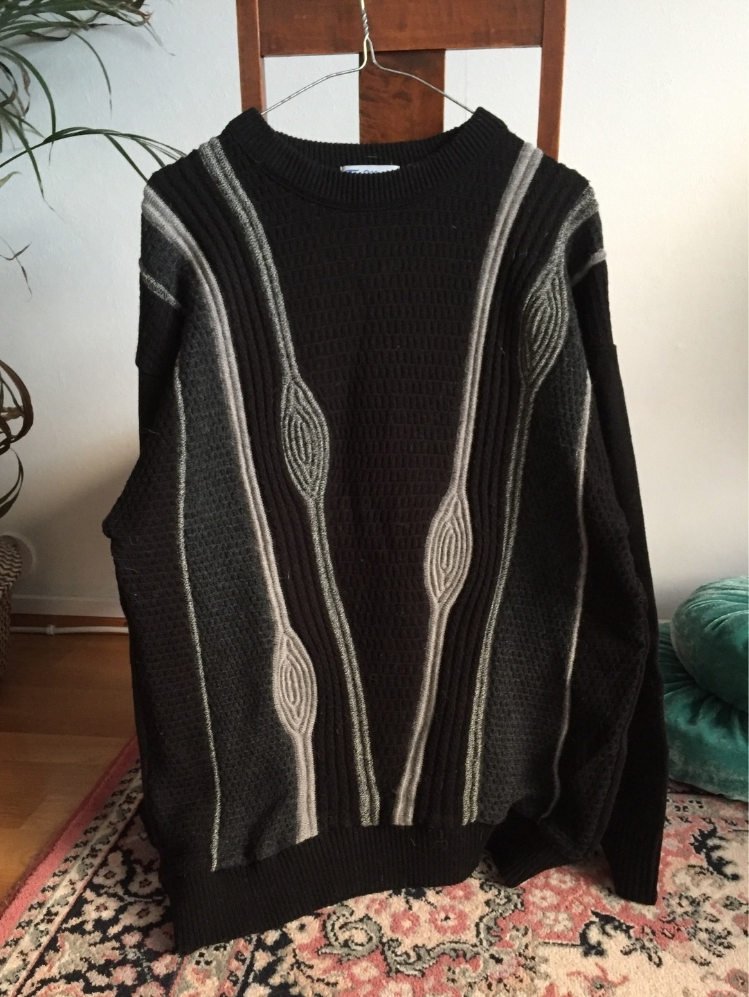 Women's jumpers & cardigans - VINTAGE photo 4