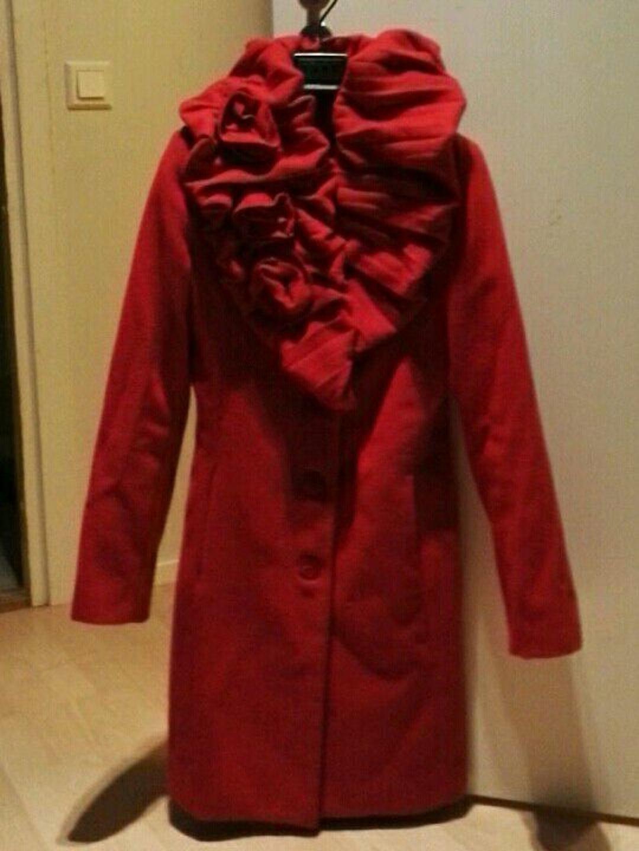 Women's coats & jackets - RINASCIMENTO photo 1