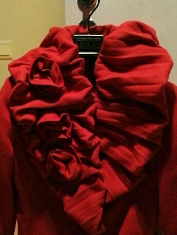 Women's coats & jackets - RINASCIMENTO photo 2