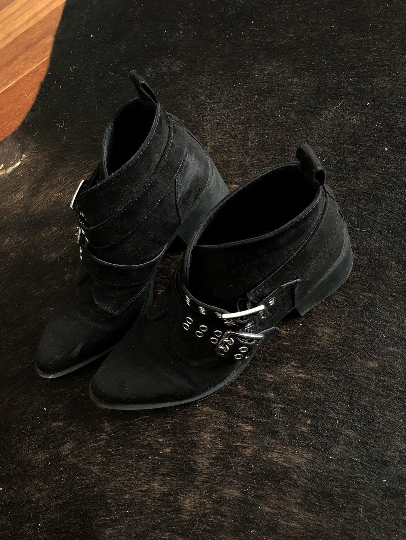Damers støvler - H&M photo 1