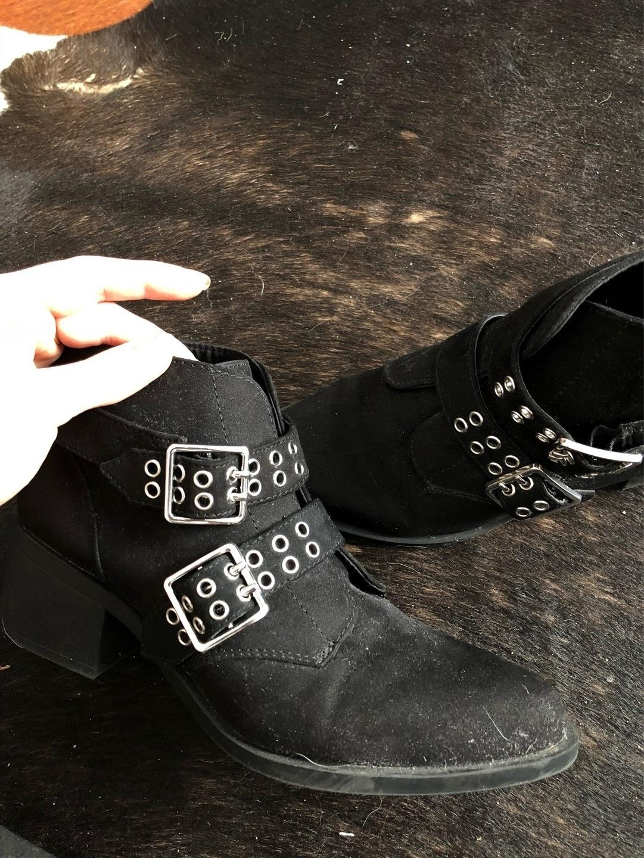 Damers støvler - H&M photo 2