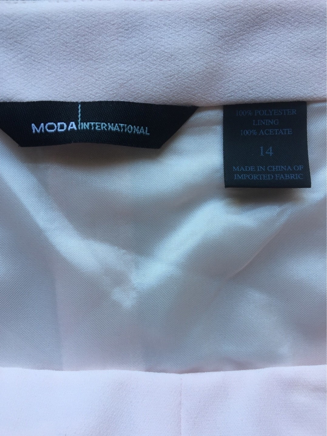 Women's skirts - MODA INTERNATIONAL photo 4