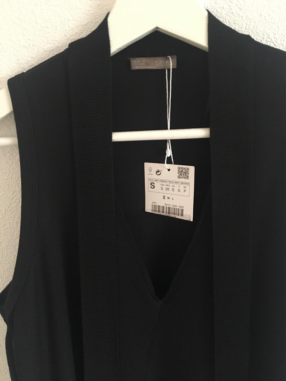 Damen tops & t-shirts - ZARA photo 3