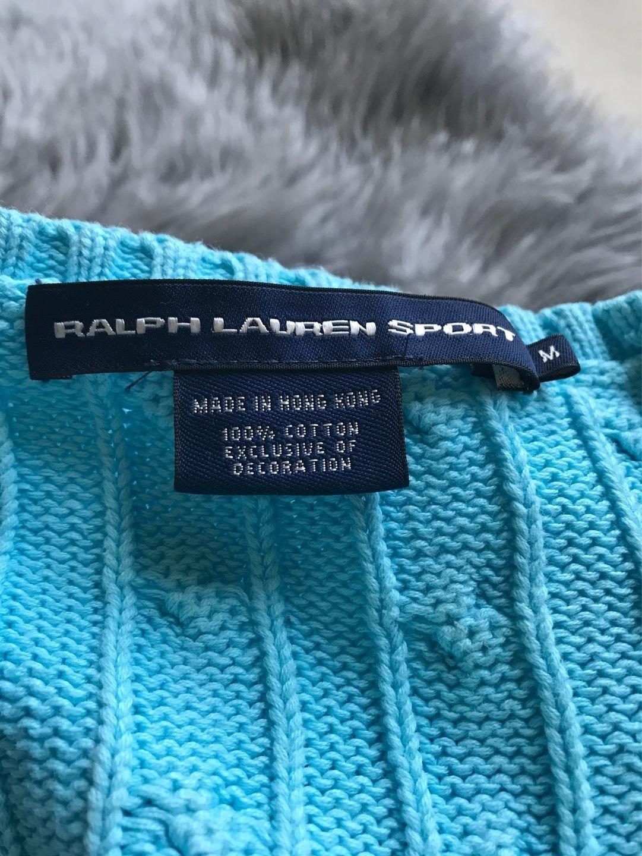 Women's hoodies & sweatshirts - RALPH LAUREN photo 3