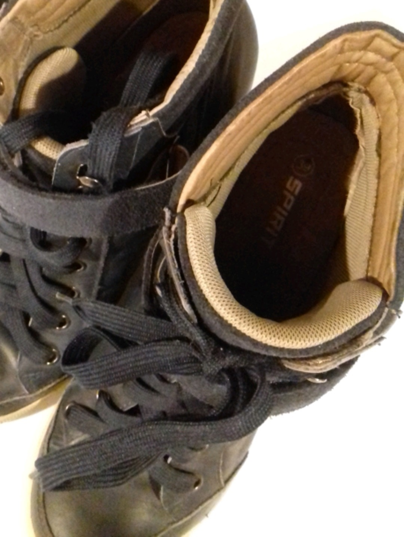 Women's sneakers - SPIRIT photo 3