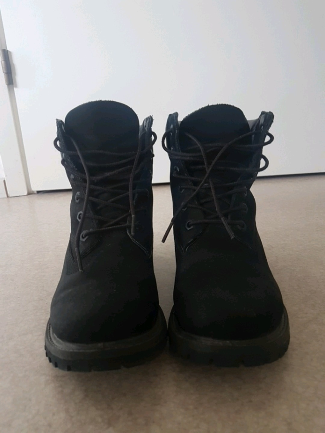 Women's boots - TIMBERLAND photo 1