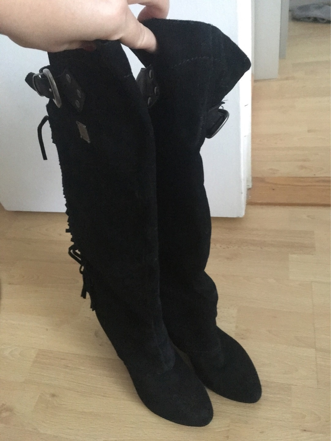 Women's boots - REPLAY photo 3