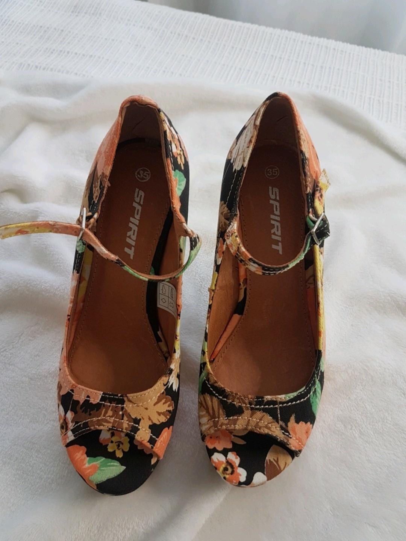 Damers stiletter & høje hæle - SPIRITSTORE photo 2