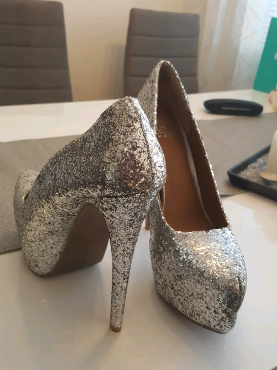 Women's heels & dress shoes - NLY photo 4