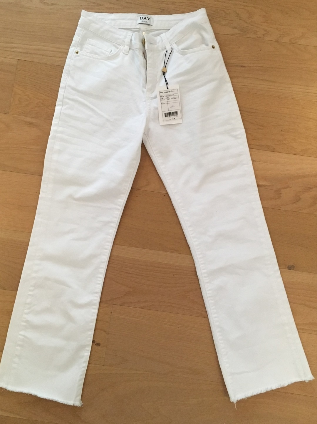 Women's trousers & jeans - DAYFINE photo 1