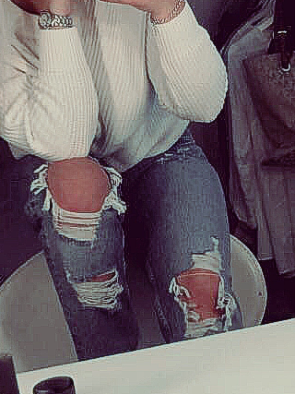 Women's trousers & jeans - BIK BOK photo 4