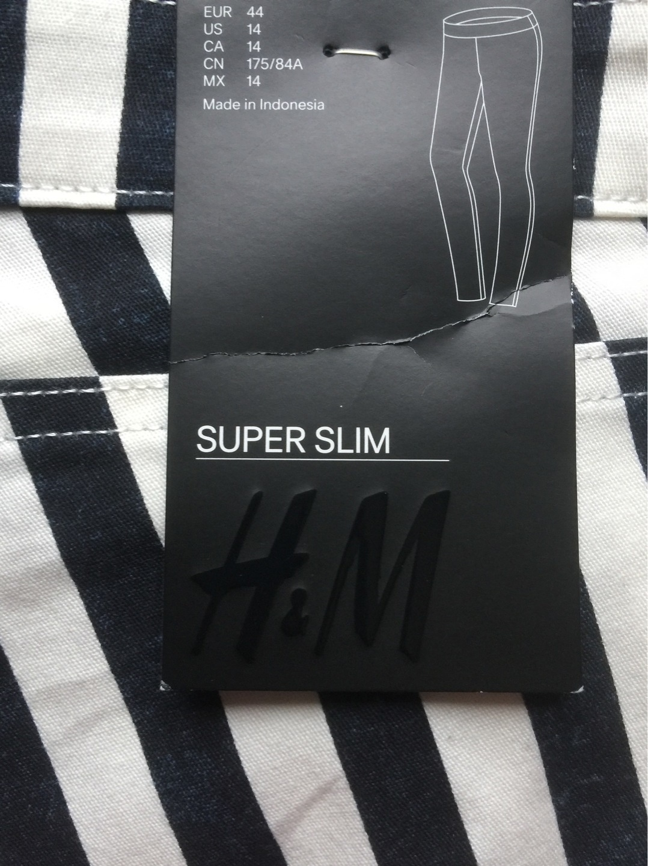 Damen hosen & jeans - H&M photo 4