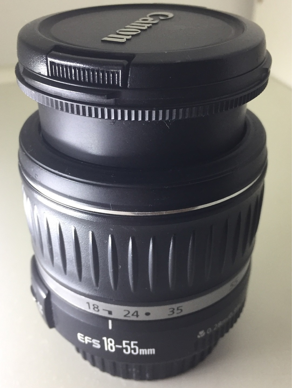 Women's cameras - CANON photo 3