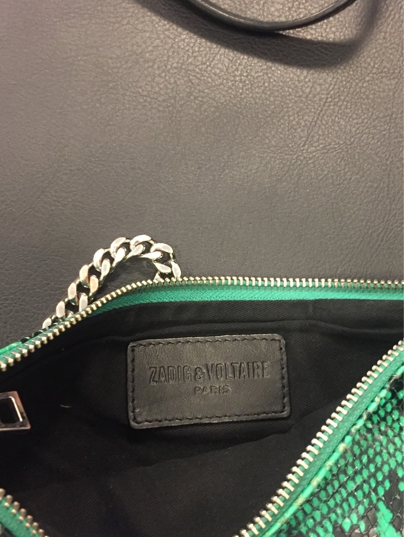 Women's bags & purses - ZADIG & VOLTAIRE photo 2