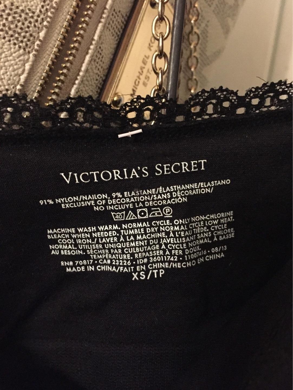 Women's tops & t-shirts - VICTORIA'S SECRET photo 3