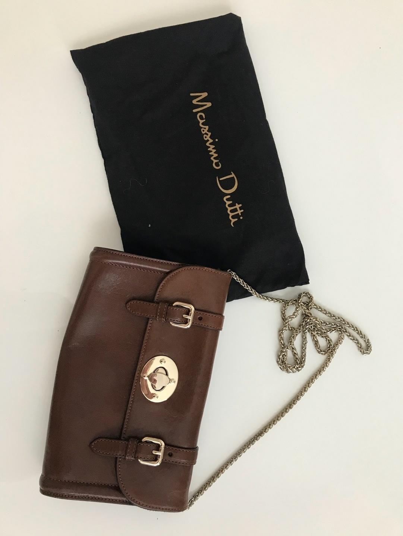 Women's bags & purses - MASSIMO DUTTI photo 1