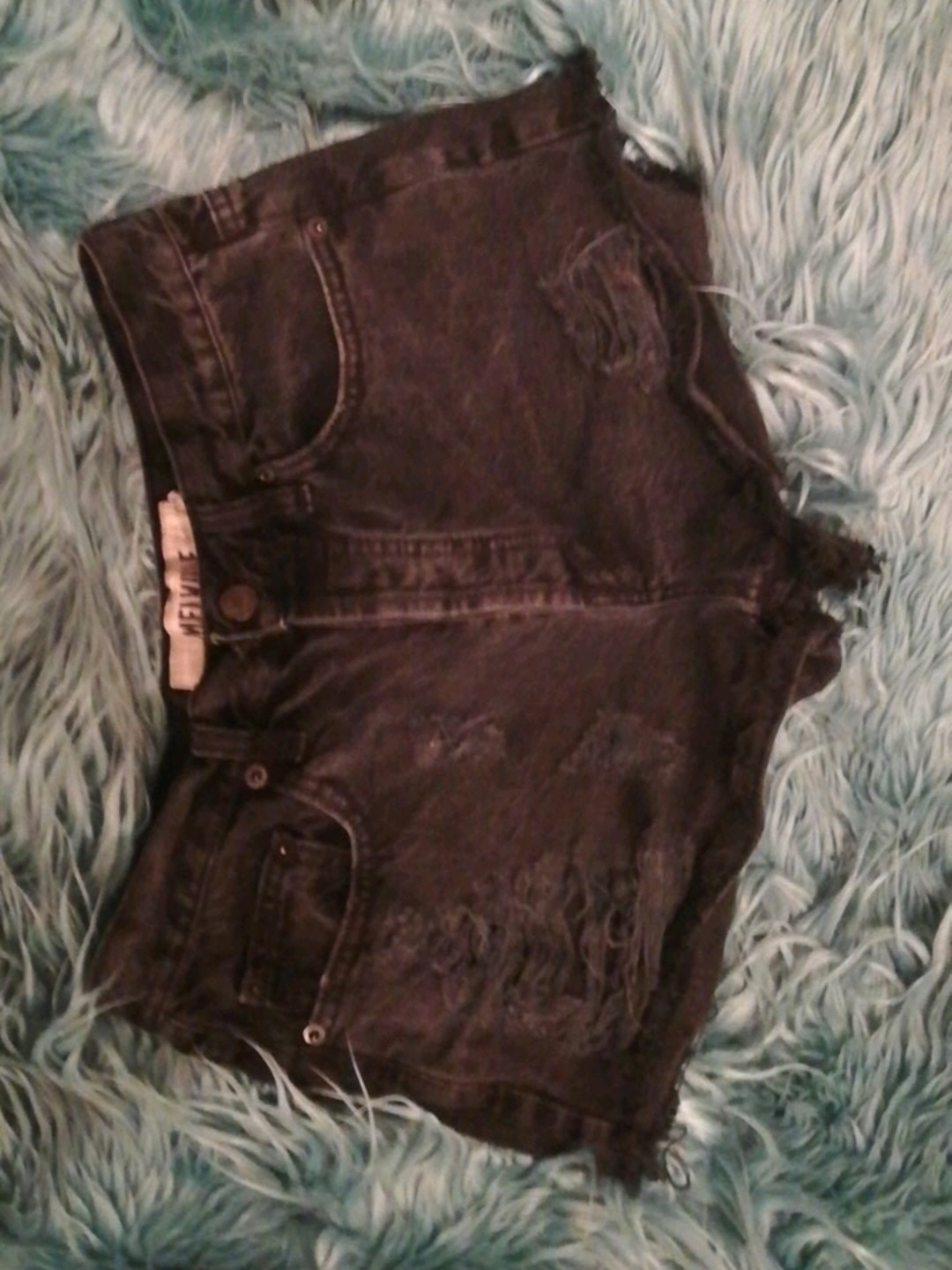 Damers shorts - BRANDY MELVILLE photo 1