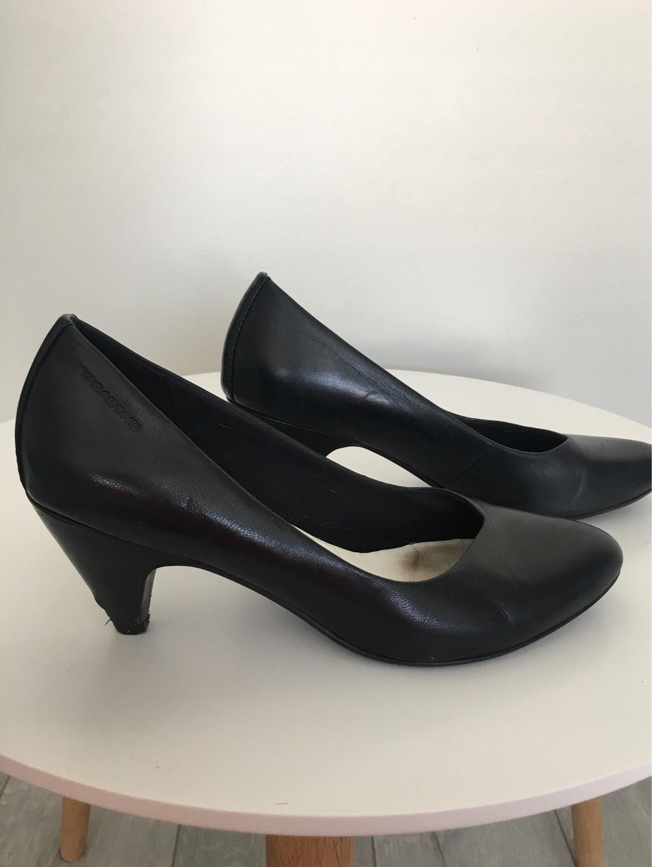 Women's heels & dress shoes - VAGABOND photo 2