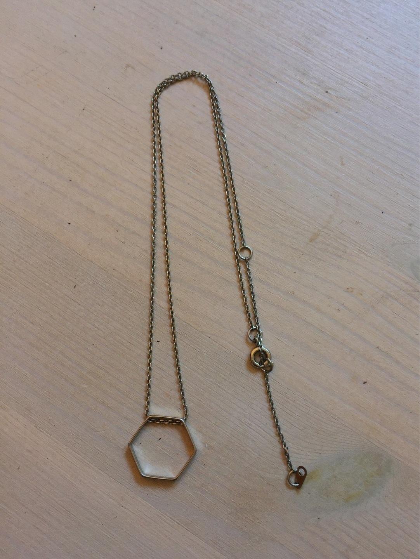 Damers smykker og armbånd - H&M photo 1