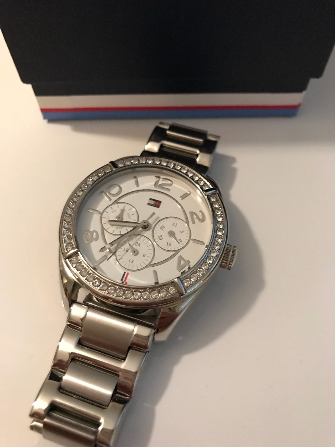 Women's watches - TOMMY HILFIGER photo 3
