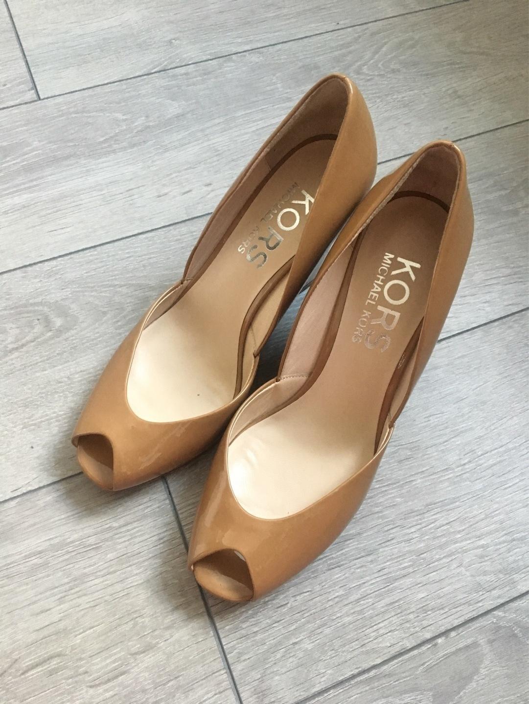 Women's heels & dress shoes - MICHAEL KORS photo 1