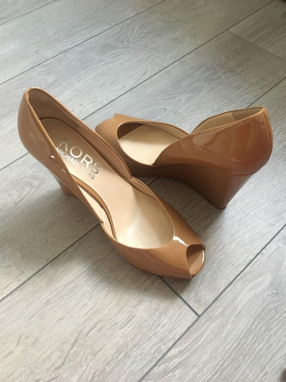 Women's heels & dress shoes - MICHAEL KORS photo 2