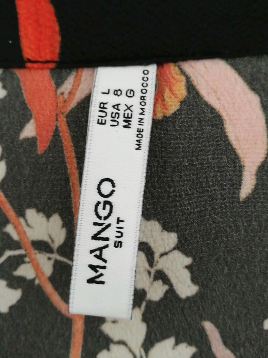 Women's dresses - MANGO photo 4