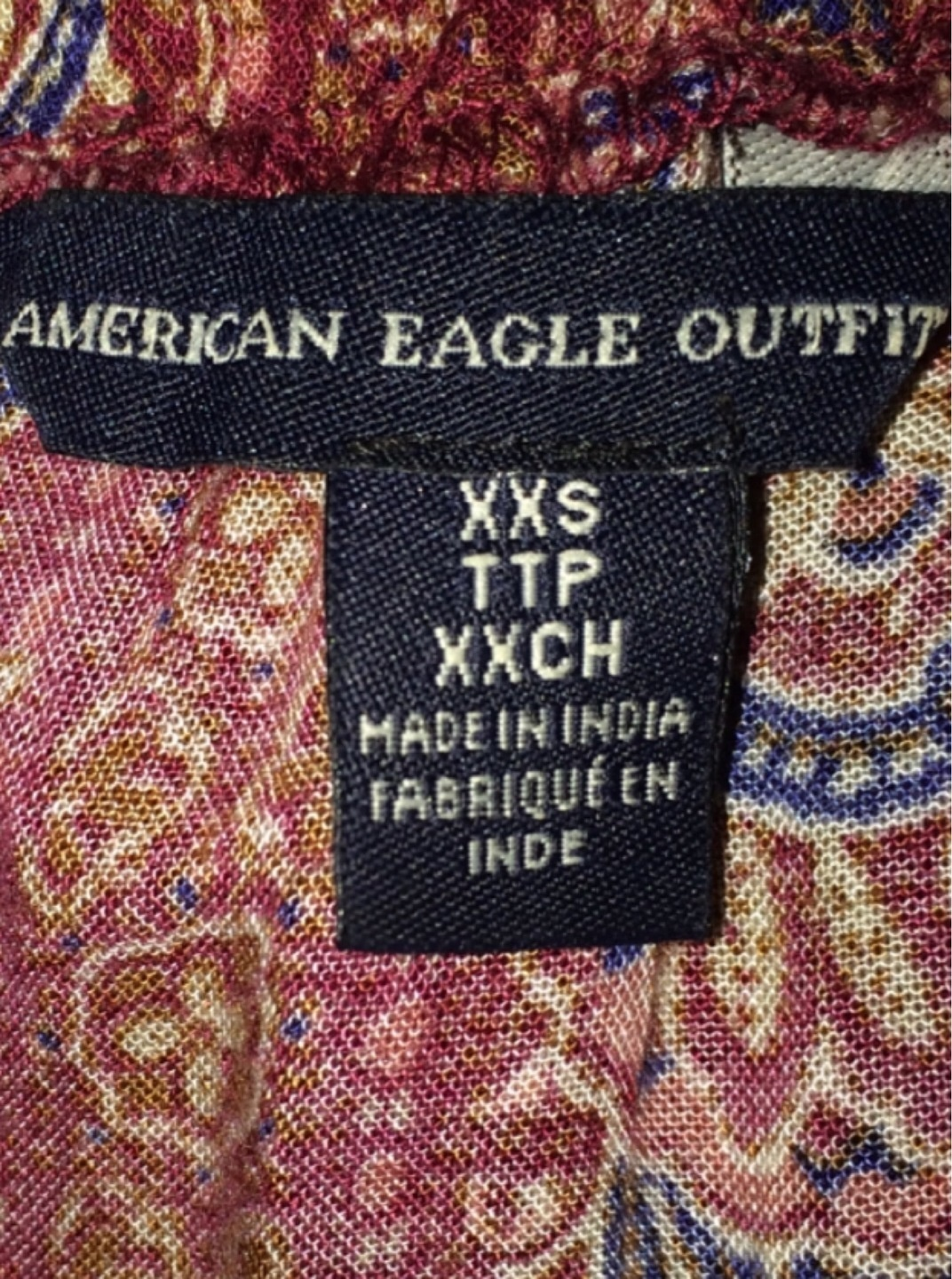 Women's other - AMERICAN EAGLE OUTFITTERS photo 3