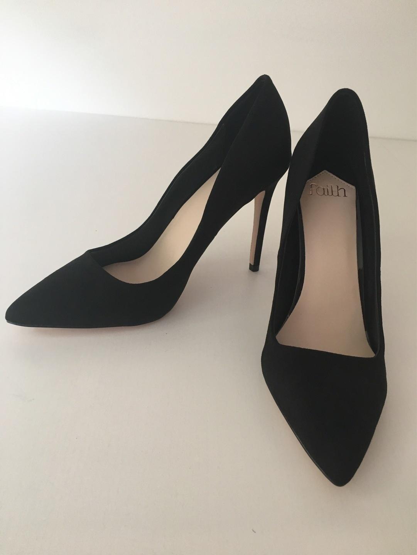 Damers stiletter & høje hæle - FAITH photo 1