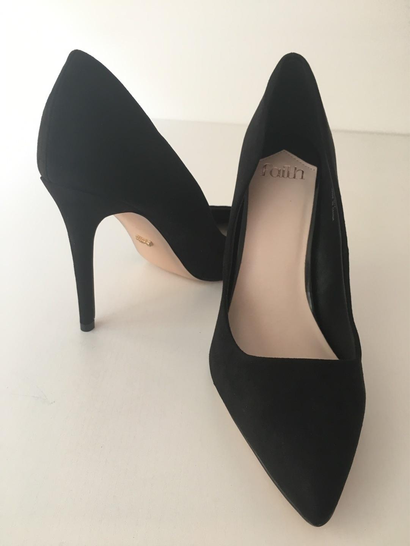 Damers stiletter & høje hæle - FAITH photo 3