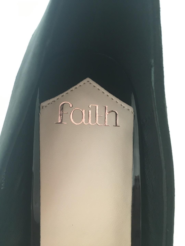 Damers stiletter & høje hæle - FAITH photo 4