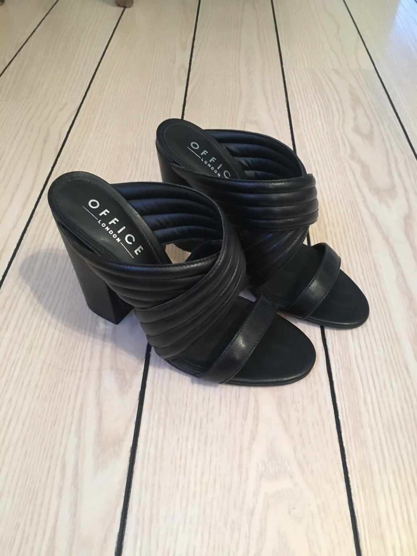 Women's heels & dress shoes - OFFICE LONDON photo 1