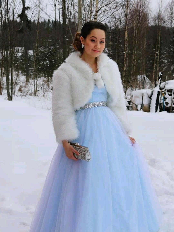 Damen kleider - MINNA LISA photo 1