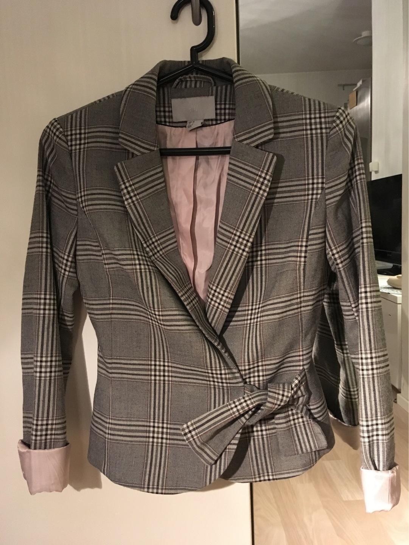Damers blazerjakker og jakkesæt - H&M photo 1