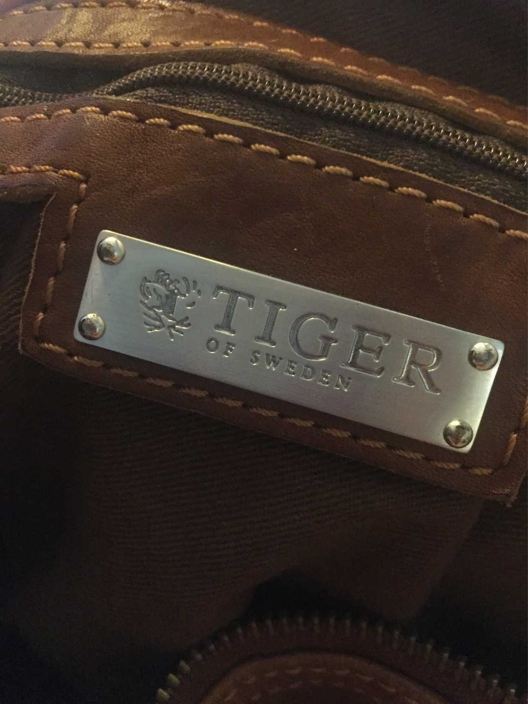 Women's bags & purses - TIGER OF SWEDEN photo 4