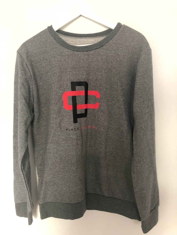 Damers hættetrøjer og sweatshirts - PLACO CLOTHING photo 2