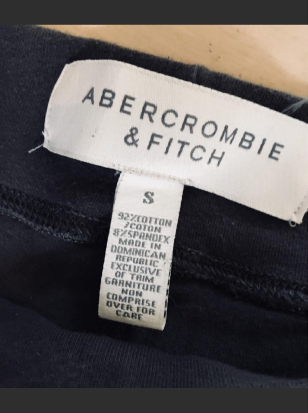 Damers  - ABERCROMBIE & FITCH photo 1