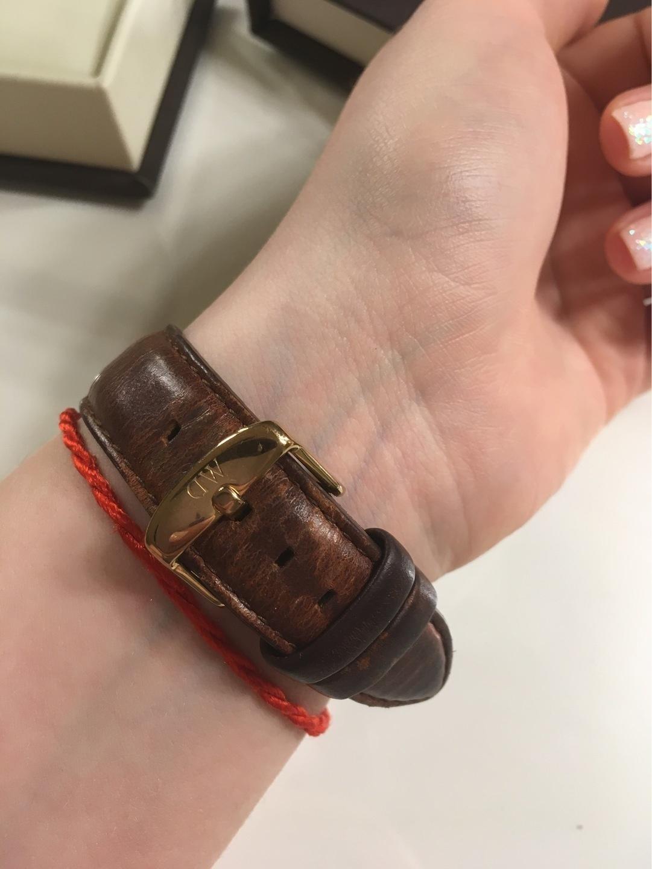 Women's jewellery & bracelets - DANIEL WELLINGTON photo 4