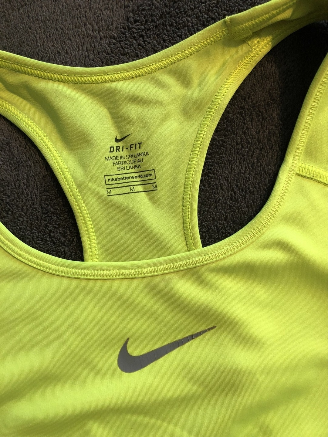 Women's sportswear - NIKE photo 2
