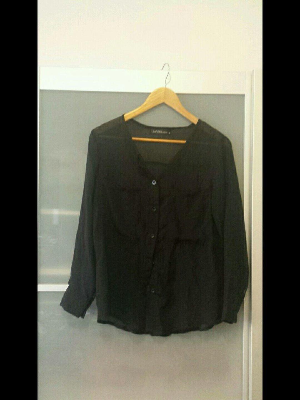 Damers bluser og skjorter - ZANZEA photo 1