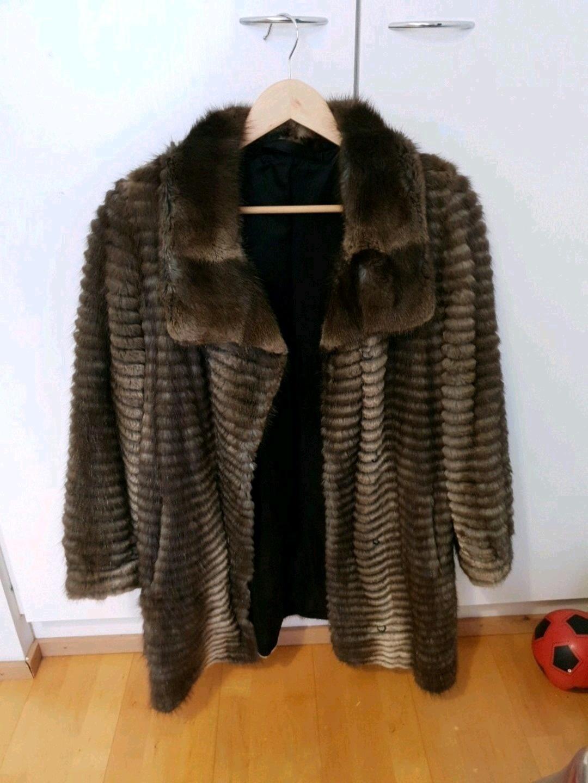 Damers frakker og jakker - KATA photo 2