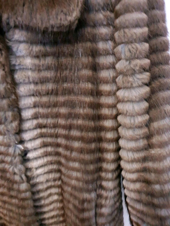 Damers frakker og jakker - KATA photo 3