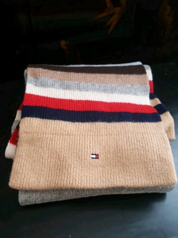 Women's scarves & shawls - TOMMY HILFIGER photo 1