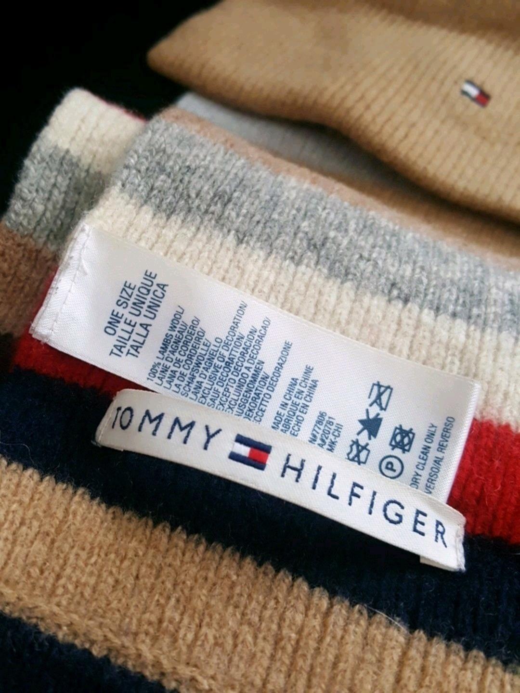 Women's scarves & shawls - TOMMY HILFIGER photo 3